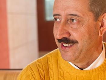 Dr. Antonio Marcos, especialista en el tratamiento de enfermedades degenerativas a través de la dieta genética