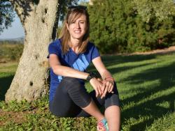 Elena Vidal, coach y nutricionista ortomolecular naturopática
