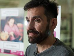 Javier Guzmán, director y portavoz de VSF Justicia Alimentaria Global