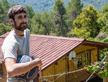 Marc Vergés, nutricionista, especialista en dietoterapia y medicina naturista