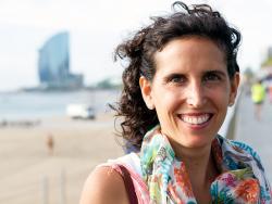 Martina Ferrer: dietista, nutricionista y acupuntora