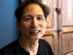 Tung Kuan Yen, maestro de artes marciales y especialista en chi kung