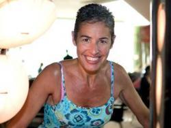 Nina, actriz, cantante y profesora certificada de pilates
