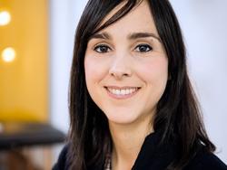 Núria Roura, coach nutricional
