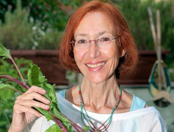 10 mujeres que han contribuido a favor de la alimentación sana
