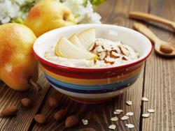 Porridge de amaranto: energía saludable para toda la mañana