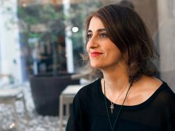 Laia Salomó, directora de Spa per al Cabell Manolo Díaz & Freelances
