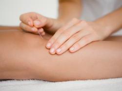 El dolor, y su evolución con acupuntura
