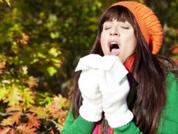 La mejor nutrición para combatir la alergia primaveral