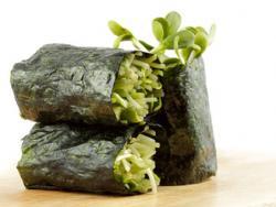 Potencia el crecimiento de tu hijo con las algas