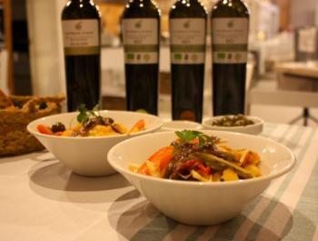 Gastronomía tradicional y con historia