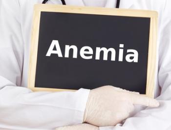 Anemia ferropénica, ¿un problema de hierro?