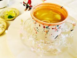 """Escudella con pilota o """"poción mágica"""" de Navidad"""