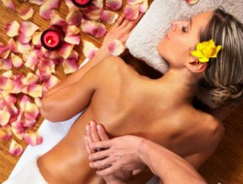 Aromaterapia contra el estrés