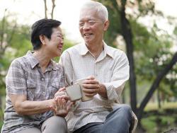 Dietas de las sociedades más longevas