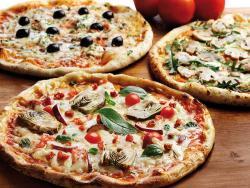 BioPizza: la unión que parecía imposible, ¡ya es una realidad!