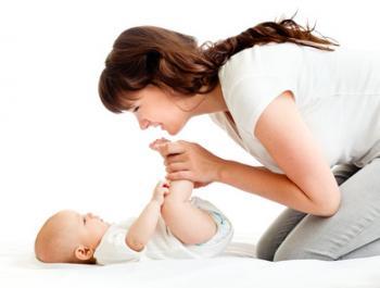 La leche materna, la primera comida saludable (1)