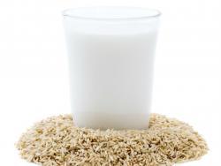Bebida de arroz, la mejor aliada contra la gastroenteritis