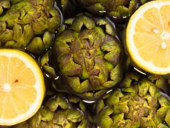 ¿Por qué la alcachofa es la gran protagonista de los procesos depurativos?
