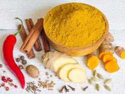 El curry, sinergia perfecta de sabores y beneficios terapéuticos