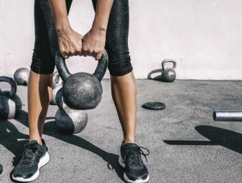 ¿Por qué deberíamos entrenar fuerza?