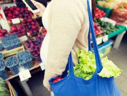 10 consejos para comer eco y barato