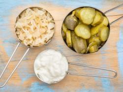 Los probióticos, indispensables para superar los problemas intestinales vacacionales