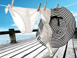 No a la operación bikini