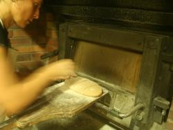 «El próximo pan será de harina biodinámica»