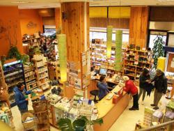 Ecocentro, biovegetariano de referencia