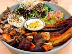 Odacova: comida real y saludable en el Eixample de Barcelona