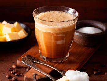 Café a prueba de balas (Bulletproof)