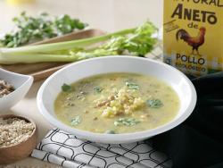 3 consejos para simplificar las cenas sin restar nutrición en esta vuelta al cole