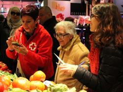 Presentación de los resultados del proyecto #FoodMapping: Una exploración ciudadana sobre el entorno alimentario