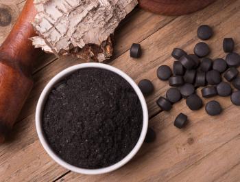 ¿Conoces todas las bondades del carbón activado?