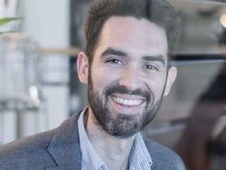 Carlos Ferrando, dietista-nutricionista. Ponente en el próximo Como Talks del Cómo Como Festival.