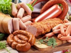 ¿Qué quiere decir carne «procesada»?