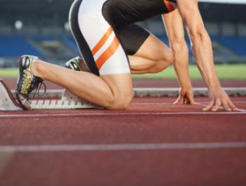 ¿Cómo debe ser la alimentación durante un reto deportivo?