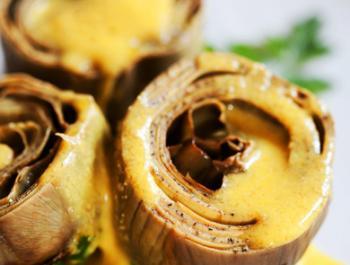 La alcachofa, la verdura medicina
