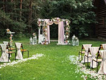 Cómo preparar una boda saludable y sostenible