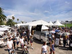 32.000 personas asisten al Cómo Como Festival