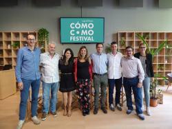El Cómo Como Festival unirá el mundo de la salud y la gastronomía