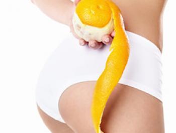 Combate la celulitis con la alimentación