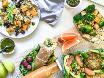 El propósito más realista para comer sano este 2020 puede ser este