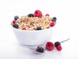 Semana 9: ¡Atrévete con los cereales integrales!