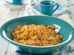 Semana 25: ¡Menos condimentos, más cereales!