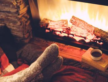 Sistemas de calefacción saludables