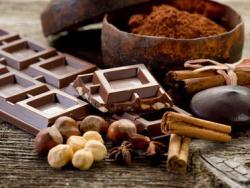 Chocolate cerebral