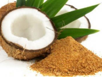 ¿Qué es el azúcar de coco?