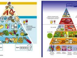 Nueva pirámide sin cambios